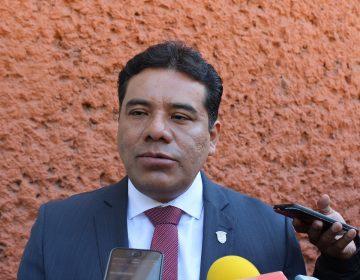 UABJO y Fiscalía van contra fraudes y venta de espacios en la Universidad