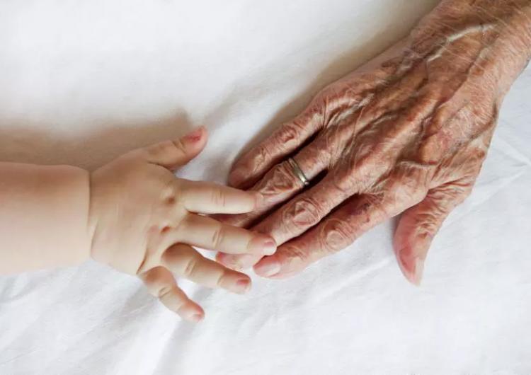 ¿Cuándo moriré? Esta prueba de sangre puede revelar tu expectativa de vida