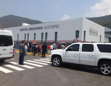 Emiten recomendación por la muerte de una persona en hospital de Jocotepec