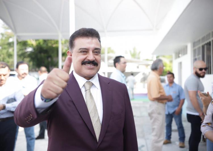 Acepta Lomelí triunfo de Alfaro por la Gubernatura de Jalisco