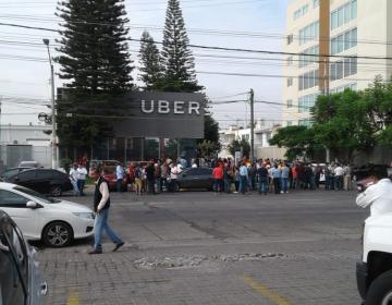 Amplía SEMOV fecha de registro de conductores UBER en Jalisco