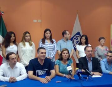 """""""Nos alcanzó el hartazgo de la gente"""", reconoce Rebeca Clouthier derrota en San Pedro"""