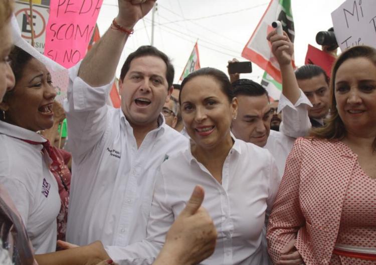 Niega autoridad electoral de NL anomalías en SIPRE; PRI en Guadalupe pide recuento de actas