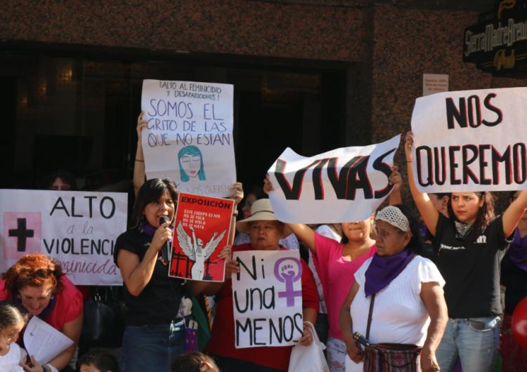 NL destina 40 MDP a cinco municipios después de casi dos años de Alerta de Género