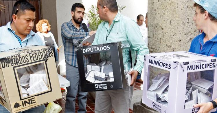 Prevalece bipartidismo en México con MORENA y MC como nuevos actores: académico