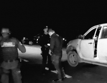"""Secuestro de alcalde reelecto de Ciudad Mier fue por """"confusión"""", según parte policíaco"""