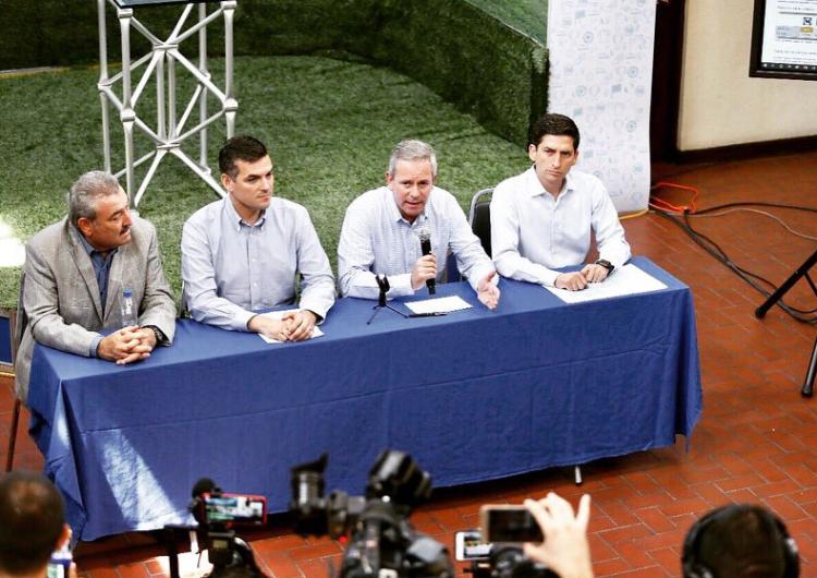 PAN exige al PRI reconocer derrotas en Monterrey y Guadalupe