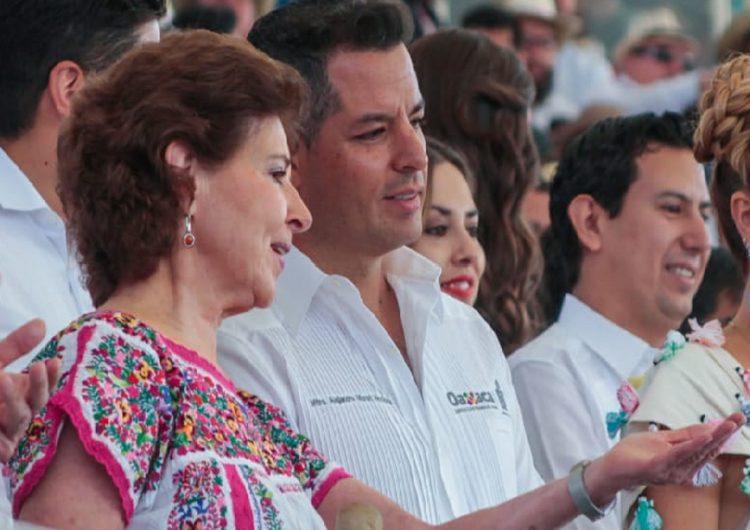Garantizada restauración de inmuebles históricos dañados por sismos: García Cepeda