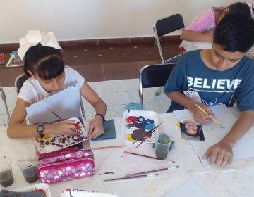 Aprovecha los talleres y cursos de verano para niños que dará el IEC