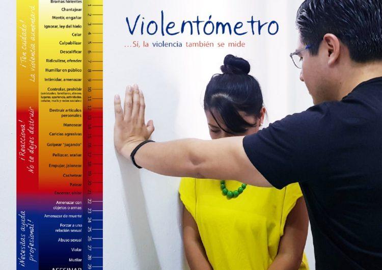 40% de las mujeres en Oaxaca padecen violencia: Servicios de Salud