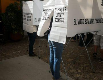 Se desploma el PRI en Oaxaca; obtiene votación más baja en su historia