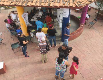 Elección ejemplar en Oaxaca, pese a contexto adverso: INE