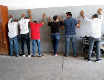 Polémica entre Municipio y PRI por detención de 4 militantes