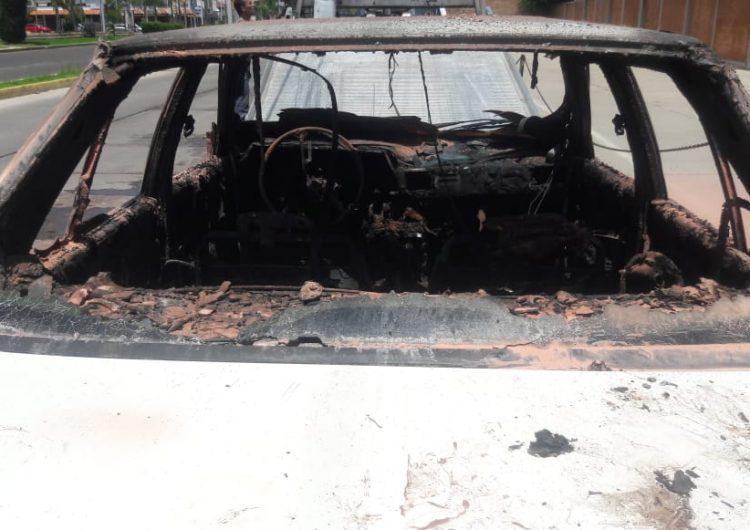 Señala gobierno estatal a partidos por disturbios en Aguascalientes