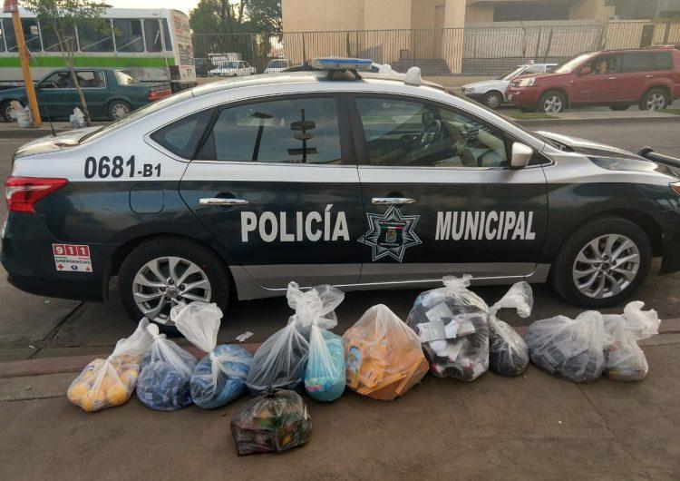 Detienen en Aguascalientes a presunta banda delictiva Guanajuatense