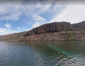 En su máxima capacidad, 40 de 84 presas de Aguascalientes