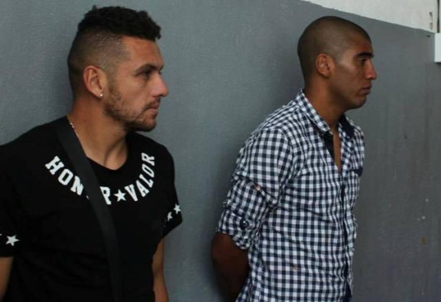 En dos meses podrían dictar sentencia a futbolista uruguayo