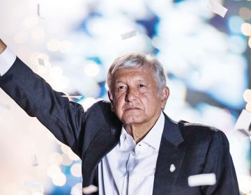 Andrés Manuel López Obrador, el presidente más votado de los últimos años