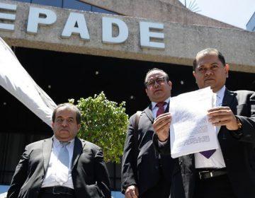 """Carece de interés jurídico procedimiento sancionador del PES contra """"El Bronco"""": abogado"""