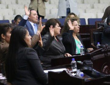 Tendrá Congreso de Hidalgo 10 diputadas de mayoría relativa