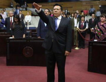 Sergio Zúñiga, nuevo titular de fiscalía electoral
