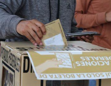 En Hidalgo, 60% sufragó por AMLO