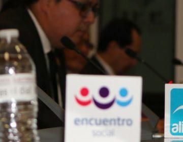 Sin registro, perderían PES y Panal curul en Congreso de Hidalgo