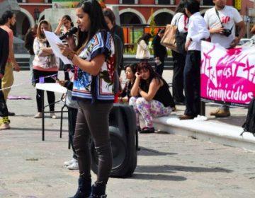 Que procurador indague muerte con violencia de 32 mujeres: OSC