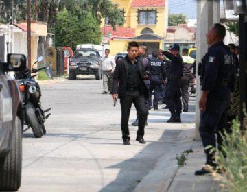 Reporta Hidalgo cifras rojas en 11 delitos: Semáforo