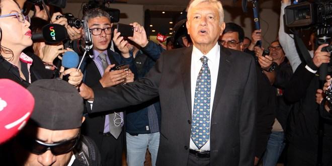 Celebra Iniciativa Privada de Hidalgo encuentro con AMLO