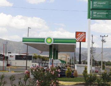 Gasolinas aumentan hasta 11% en 6 meses