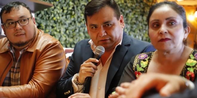 Reclama Morena derecho a presidir Congreso estatal