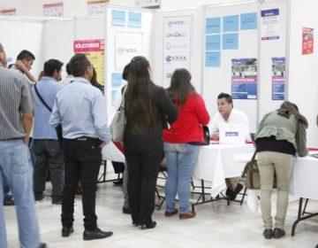 En 6 meses, genera Hidalgo 10 mil empleos