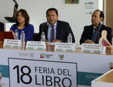 Leen en Hidalgo menos que la media nacional: Cultura