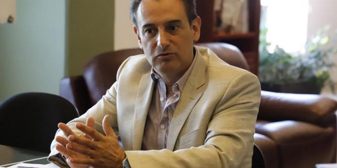 Defiende alcalde de Tulancingo contratos hechos con exfuncionaria
