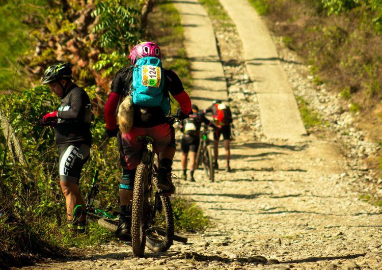 Xicote Bike; participarán 600 ciclistas