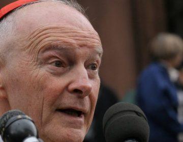 El papa acepta renuncia de cardenal acusado de abusos sexuales en EE.UU.