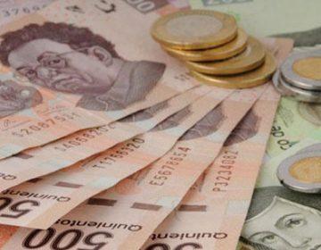 Deuda pública de Puebla es de mil pesos por persona, revela Coparmex