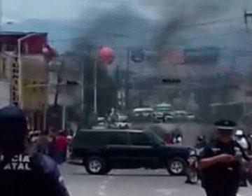 2 muertos en balacera contra huachicoleros