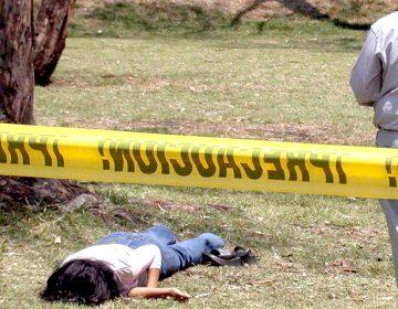 49 feminicidios en Puebla durante 2018