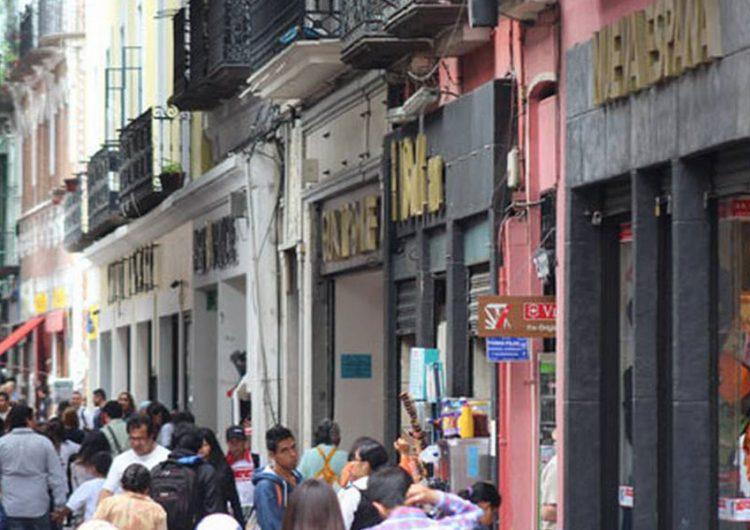 Regresarán a vivir 150 mil personas al centro histórico, tras sismo