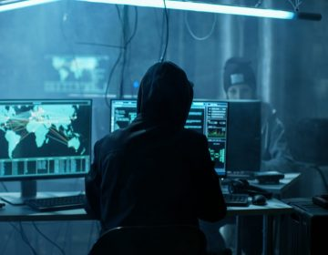 """Los """"hackers"""" en las películas: lo que Hollywood entiende bien y mal"""