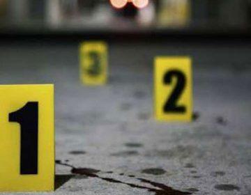 Crece 45% homicidios en último año: Inegi