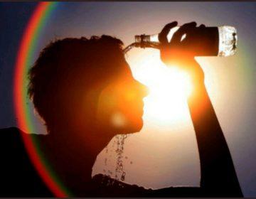 La ola de calor deja 33 muertos en Canadá