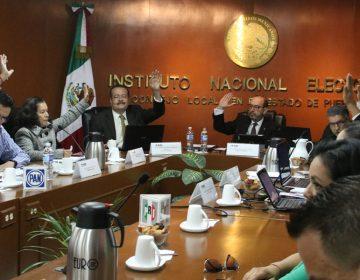 Sí se robaron 3 mil boletas en Izúcar: INE