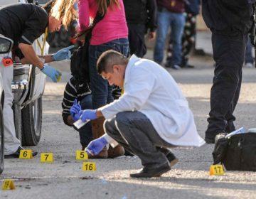 Sube percepción de inseguridad en Puebla