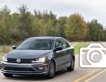 Jetta de VW el mejor auto compacto en EU