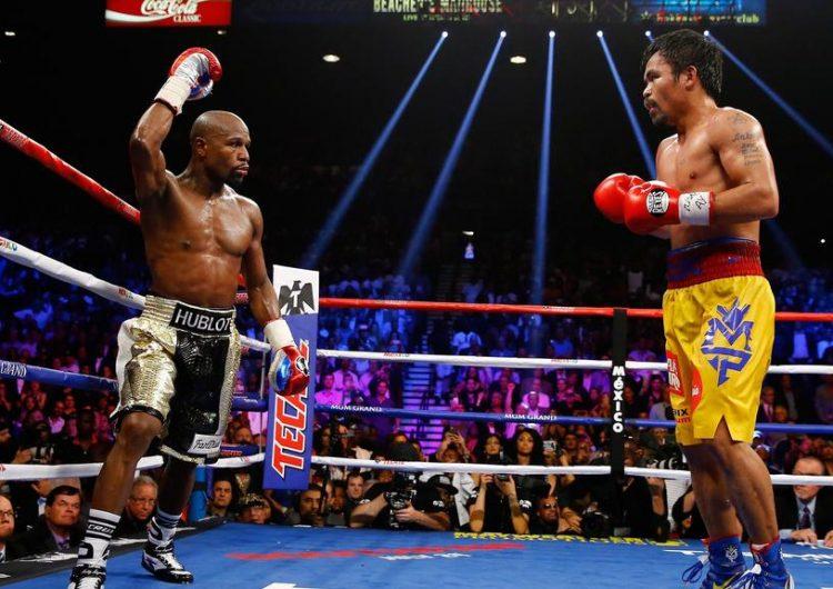Pacquiao busca una revancha con Mayweather ¿Habrá nueva pelea?