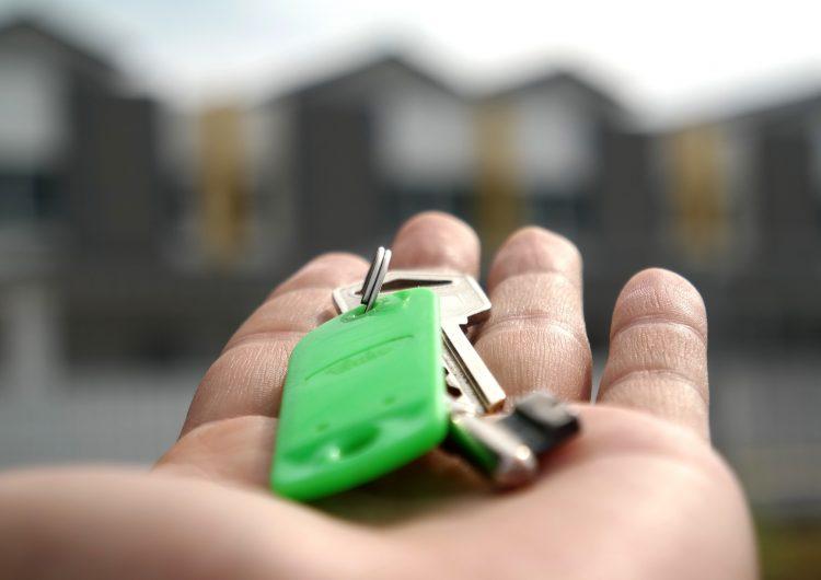Cambia tu casa, aunque aún no termines de pagarla