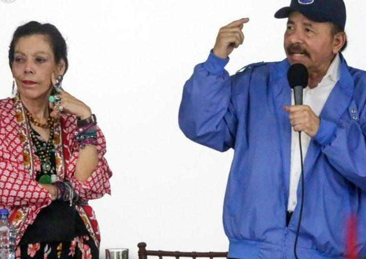 Daniel Ortega, del revolucionario idealista al represor que ha causado decenas de muertos en Nicaragua